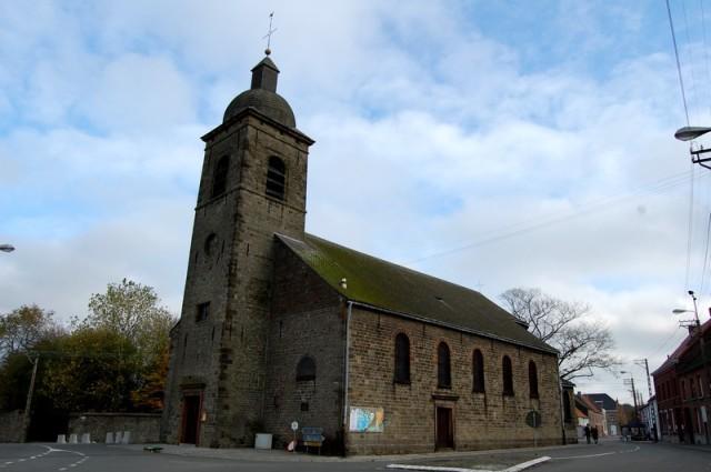Eglise St Servais DSC_0267