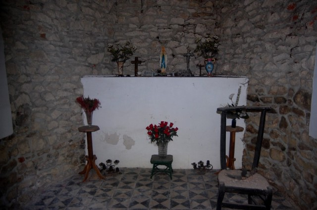 Notre Dame du Buisson DSC_0388