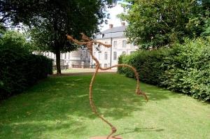 Parcours d'Artistes, Chateau de Beloeil DSC_0384.jpg