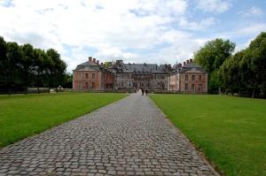 château des Princes de Ligne,château de Beloeil,château