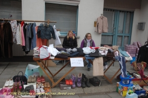 chiffons campenaires,stambruges