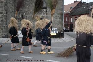 sorcières de stambruges,sabbat