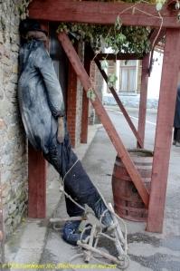 mannequin,tonnelle