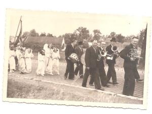 procession St Martin,grandglise