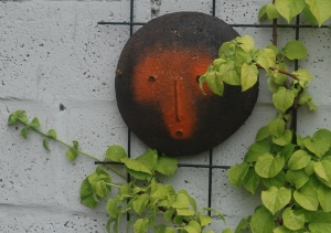 Parcours d'artistes 2012,Reinold Leplat,Raymond Delor,Sculpteur