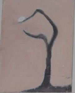 parcours d'artistes Beloeil,Laurent Houx,Luc Hervint,peintre