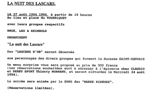 la nuit des Lascars 1994.jpg