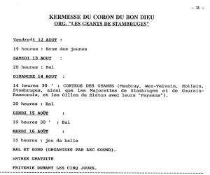 kermesse du coron du bon dieu 1994 affiche.jpg