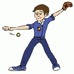balle pelote