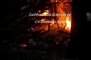 sabbat des sorcières