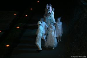 le mètre volé,empreintes campenaires,foyer culturel de Beloeil,passeurs de rêves,théâtre,stambruges