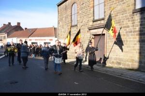 Stambruges Armistice 2013 (3).JPG