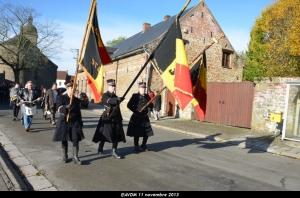 Stambruges Armistice 2013 (17).JPG