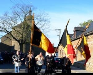 Stambruges Armistice 2013 (15).JPG