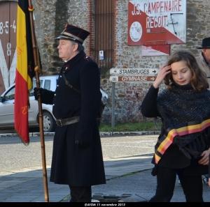 Stambruges Armistice 2013 (25).JPG