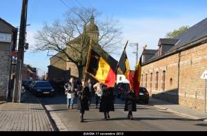 Stambruges Armistice 2013 (14).JPG