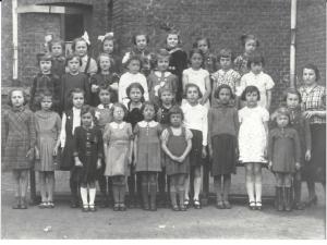 photos anciennes d'école