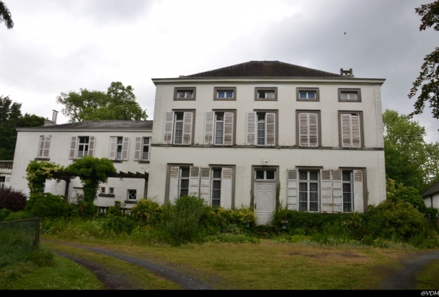 grandglise,chateau Pollet