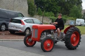 2015 Fête Villageoise Défilé des Tracteurs (100).JPG