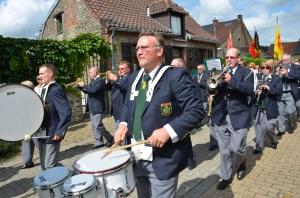 2015 Fête Villageoise Cortège Royale Harmonie de Beloeil (9).JPG