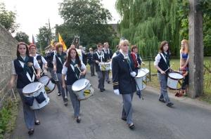 2015 Fête Villageoise Cortège Royale Harmonie de Beloeil (24).JPG