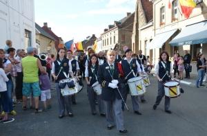 2015 Fête Villageoise Cortège Royale Harmonie de Beloeil (95).JPG