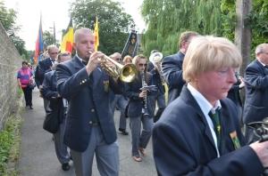 2015 Fête Villageoise Cortège Royale Harmonie de Beloeil (38).JPG