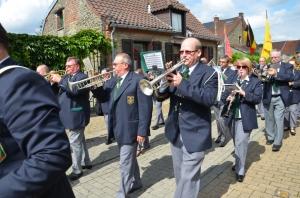 2015 Fête Villageoise Cortège Royale Harmonie de Beloeil (10).JPG