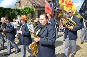 2015 Fête Villageoise Cortège Royale Harmonie de Beloeil (17).JPG