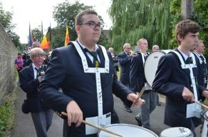 2015 Fête Villageoise Cortège Royale Harmonie de Beloeil (33).JPG