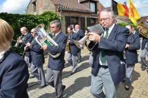 2015 Fête Villageoise Cortège Royale Harmonie de Beloeil (13).JPG