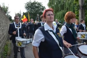 2015 Fête Villageoise Cortège Royale Harmonie de Beloeil (30).JPG
