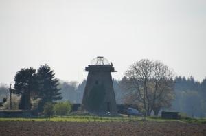 Moulin à vent du Rieu