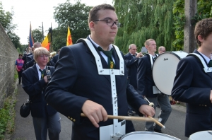 2015 Fête Villageoise Cortège Royale Harmonie de Beloeil (34).JPG