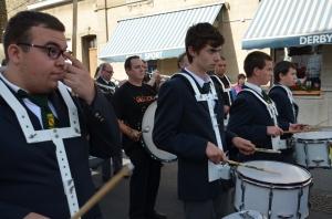 2015 Fête Villageoise Cortège Royale Harmonie de Beloeil (90).JPG