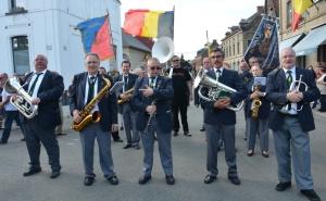 2015 Fête Villageoise Cortège Royale Harmonie de Beloeil (110).JPG