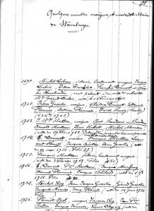 Vol II page 78 à 79 Quelques noms de Mayeurs et échevins-page-001.jpg