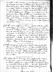 Vol I page 88 à 92 Cartulaire de l Abbaye d Aulne-page-009.jpg