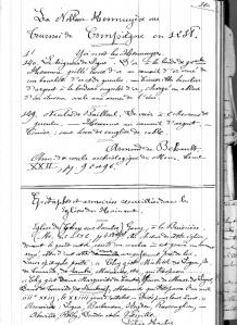 Vol I page 159 à 160 Cartulaire de l Abbaye de St Feuillien-page-002.jpg