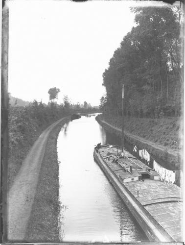canal ath blaton