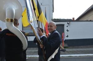 2015 Fête Villageoise Cortège Royale Harmonie de Beloeil (75).JPG