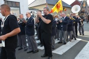 2015 Fête Villageoise Cortège Royale Harmonie de Beloeil (64).JPG