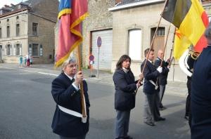 2015 Fête Villageoise Cortège Royale Harmonie de Beloeil (77).JPG