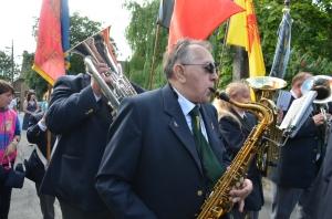 2015 Fête Villageoise Cortège Royale Harmonie de Beloeil (51).JPG